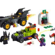 76180 Batman vs. The Joker : Batmobile Chase
