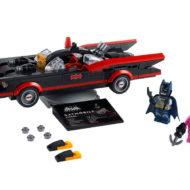 76188 Batman Classic TV Series Batmobile