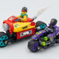 LEGO 80018 Monkie Kid´s Cloud Bike