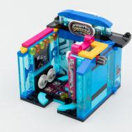 LEGO 80021 Monkie Kid's Lion Guardian