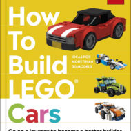 how to build lego cars book 2021 1