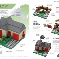 how to build lego houses book 2021 3