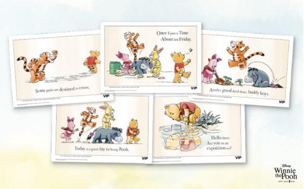 lego ideas 21326 winnie the pooh vip rewards drawings