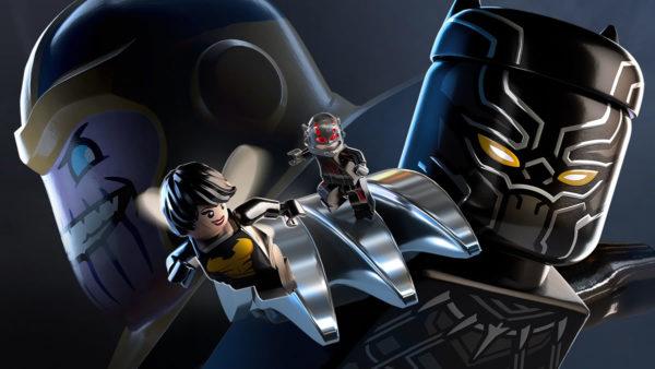 new lego marvel sets 2h2021