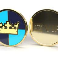 5006472 LEGO Castle Coin