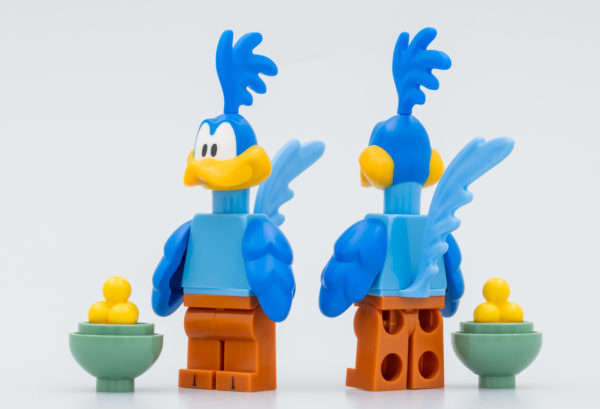 LEGO 71030 Looney Tunes Collectible Minifigures Series