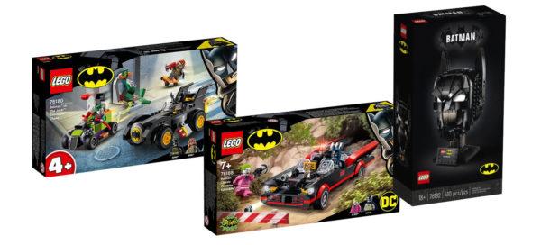 76180 76188 lego dccomics batmobile 2021