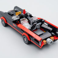 LEGO DC Comics 76188 Batman Classic TV Series Batmobile