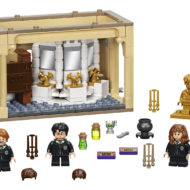 LEGO Harry Potter 76386 Hogwarts : Polyjuice Potion Mistake