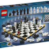 LEGO Harry Potter 76392 Hogwarts Wizard's Chess