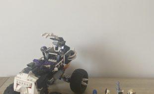 Vend Lego Ninjago 2506 en très bon état avec sa boîte et sa notice  Possible par envoi mondial relai
