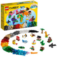 LEGO Classic 11015 Around the World