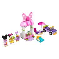 LEGO Disney 10773Mickey & Friends : Minnie's Ice Cream Shop