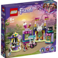 LEGO Friends 41687 Magical Funfair Stalls