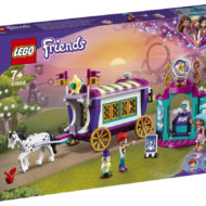 LEGO Friends 41688 Magical Caravan
