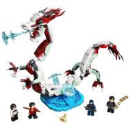 LEGO Marvel Shang-Chi 76177 Battle at the Ancient Village