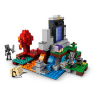 LEGO Minecraft 21172 The Ruined Portal