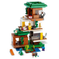 LEGO Minecraft 21174 The Modern Tree House