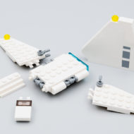 LEGO Star Wars 30388 Imperial Shuttle (GWP)