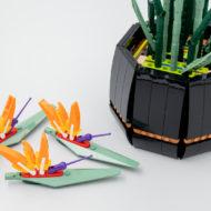 LEGO Botanical Collection 10289 Bird of Paradise
