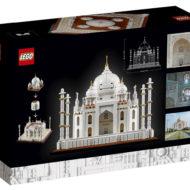 LEGO Architecture 21056 Taj Mahal
