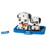 LEGO BrickHeadz Pets 40479 Dalmatian