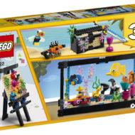 LEGO Creator 3in1 31122 Fish Tank