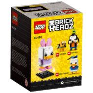 LEGO Disney BrickHeadz 40476 Daisy Duck