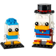 LEGO Disney BrickHeadz 40477 Scrooge McDuck, Huey, Dewey & Louie
