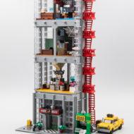 LEGO Marvel 76178 Daily Bugle