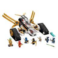 LEGO Ninjago 71739 Ultrasonic Assault Vehicle