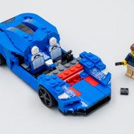 LEGO Speed Champions 76902 McLaren Elva