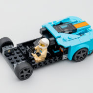 LEGO Speed Champions 76905 Ford GT Heritage Edition and Bronco R