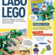 magazine lego explorer mai 2021 exemple page 2