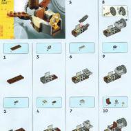 magazine lego explorer mai 2021 polybag instructions 1