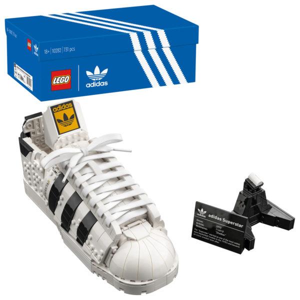 10282 lego adidas superstar 4