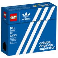 40486 lego adidas originals superstar gwp 2021 2