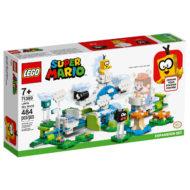 71389 lego super mario lakitu sky world box