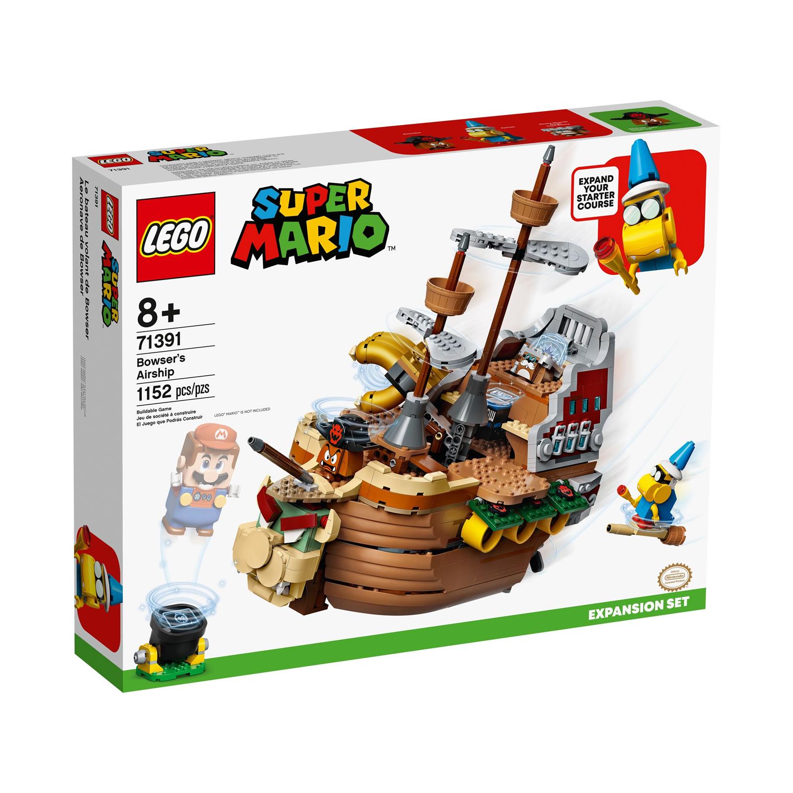 Nintendo s'associe avec LEGO ! - Page 5 71391-lego-super-mario-bowser-airship-box