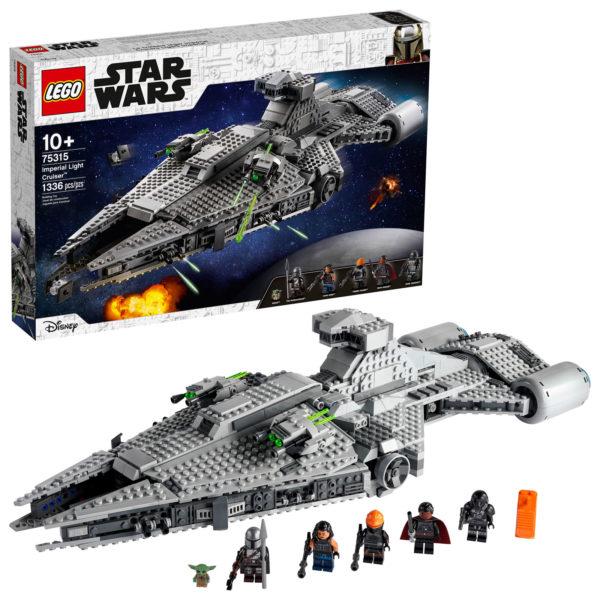75315 lego starwars imperial light cruiser