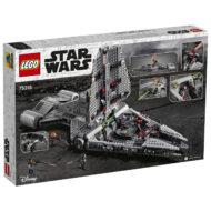75315 lego starwars imperial light cruiser box back