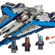 75316 lego star wars mandalorian fighter 1