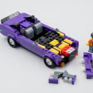 76904 lego speed champions mopar dragster dodge challenger 10