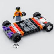 76904 lego speed champions mopar dragster dodge challenger 6