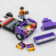 76904 lego speed champions mopar dragster dodge challenger 7