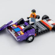 76904 lego speed champions mopar dragster dodge challenger 8