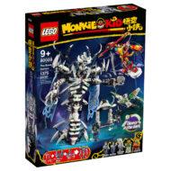 80028 lego monkie kid bone demon 1