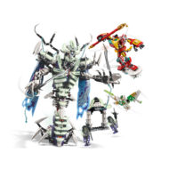 80028 lego monkie kid bone demon 2