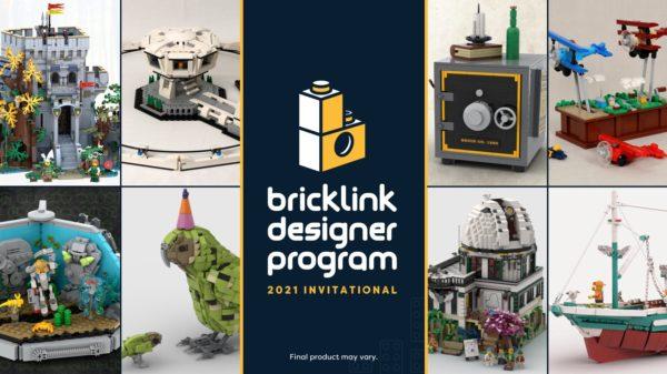 bricklink designer program 2021 crowdfunding phase 1 1