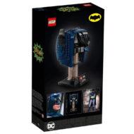 LEGO DC Comics 76238 Batman Classic TV Series Cowl